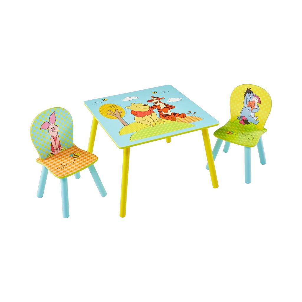 worldsapart disney winnie puuh kindersitzgruppe online kaufen baby walz. Black Bedroom Furniture Sets. Home Design Ideas