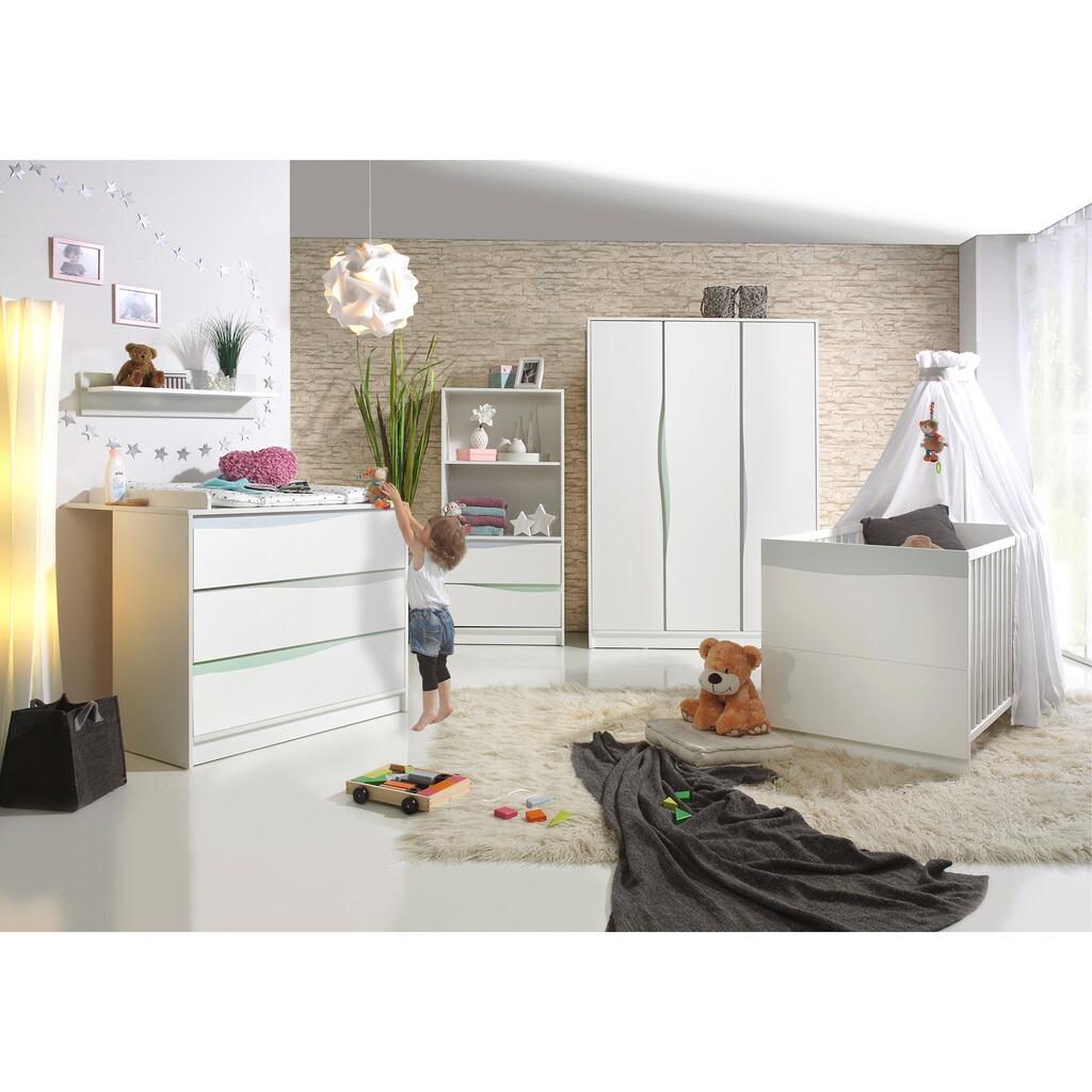 GEUTHER 3-tlg. Babyzimmer Wave online kaufen | baby-walz