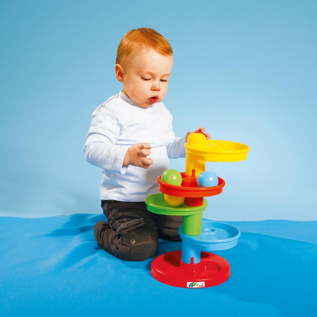simba abc baby kugelbahn online kaufen baby walz. Black Bedroom Furniture Sets. Home Design Ideas
