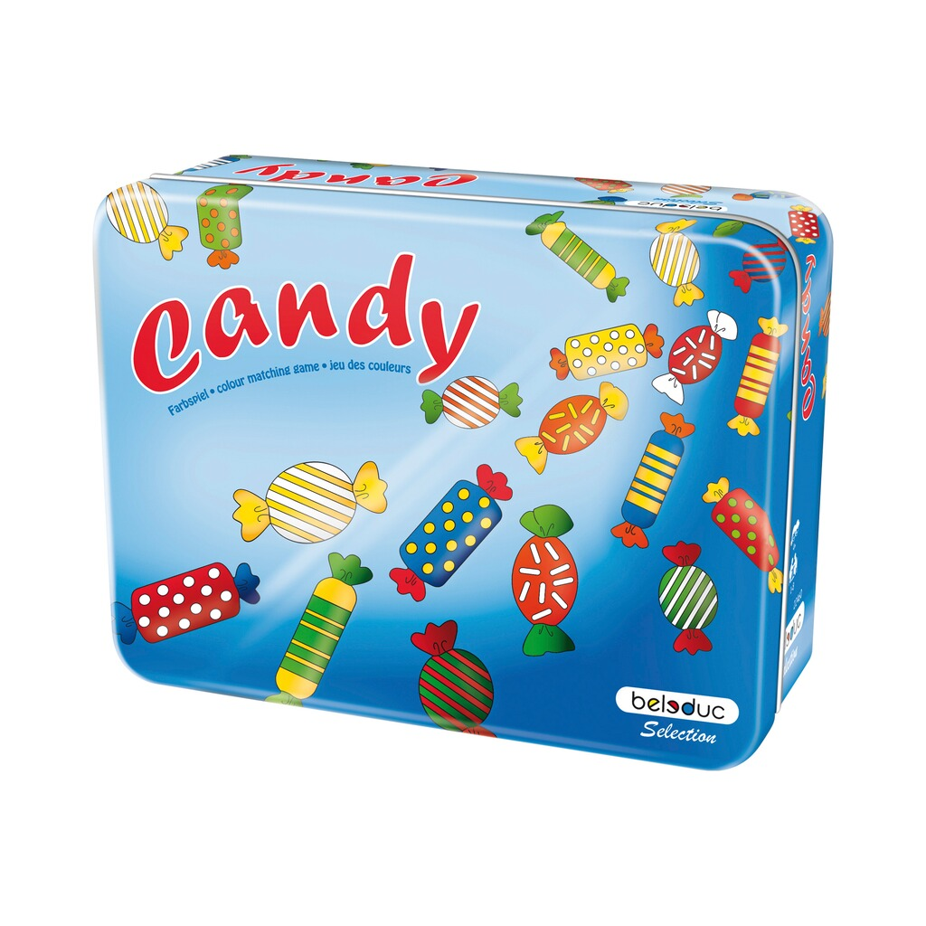 BELEDUC Aktionsspiel - Farbspiel Candy online kaufen | baby-walz
