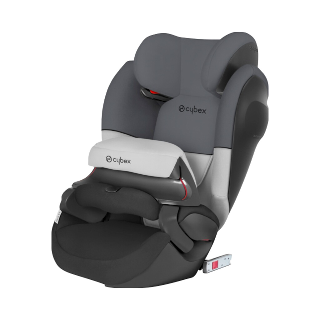 cybex silver pallas m fix sl kindersitz online kaufen baby walz. Black Bedroom Furniture Sets. Home Design Ideas