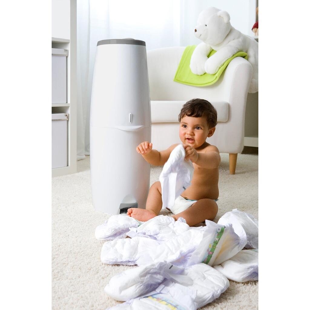 angelcare windeleimer comfort plus online kaufen baby walz. Black Bedroom Furniture Sets. Home Design Ideas