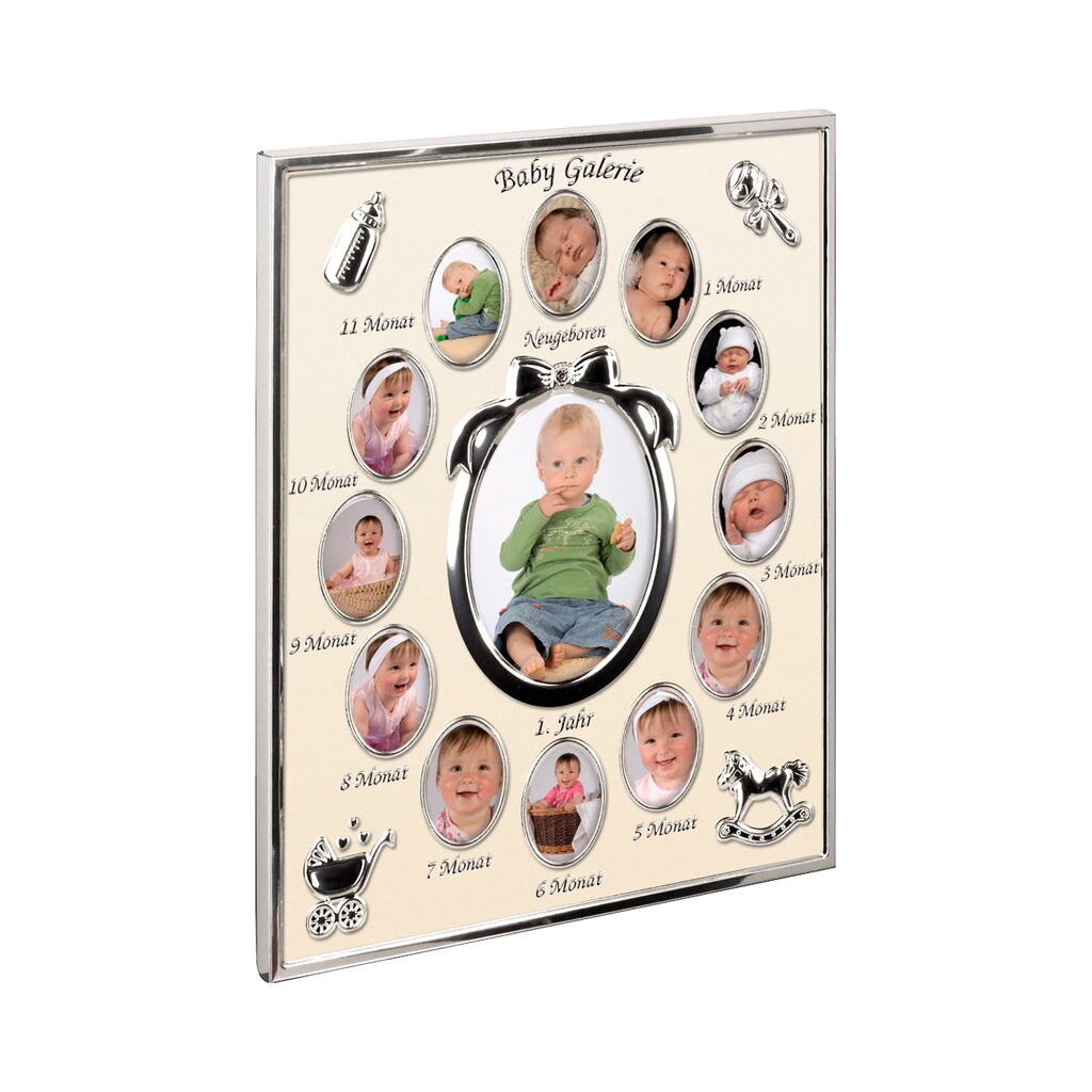 HAMA Bilderrahmen-Baby-Galerie online kaufen | baby-walz