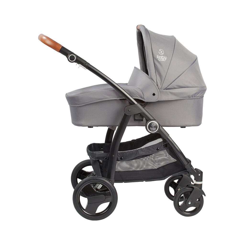 babycab mara kombikinderwagen online kaufen baby walz. Black Bedroom Furniture Sets. Home Design Ideas