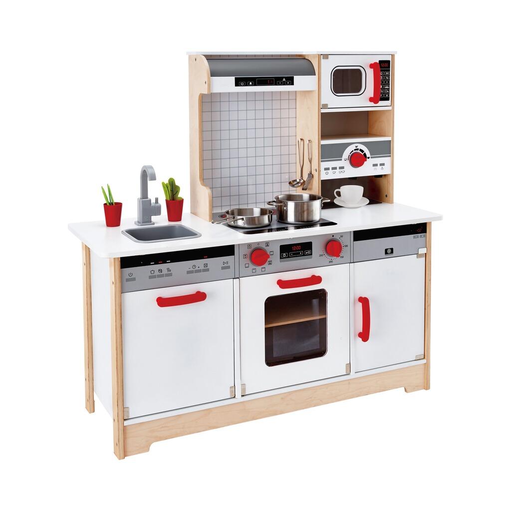 ddab4657b29a24 Kinderküche multifunktional