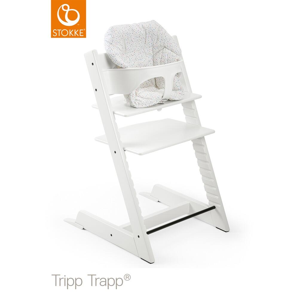 stokke tripp trapp mini sitzkissen online kaufen baby walz. Black Bedroom Furniture Sets. Home Design Ideas