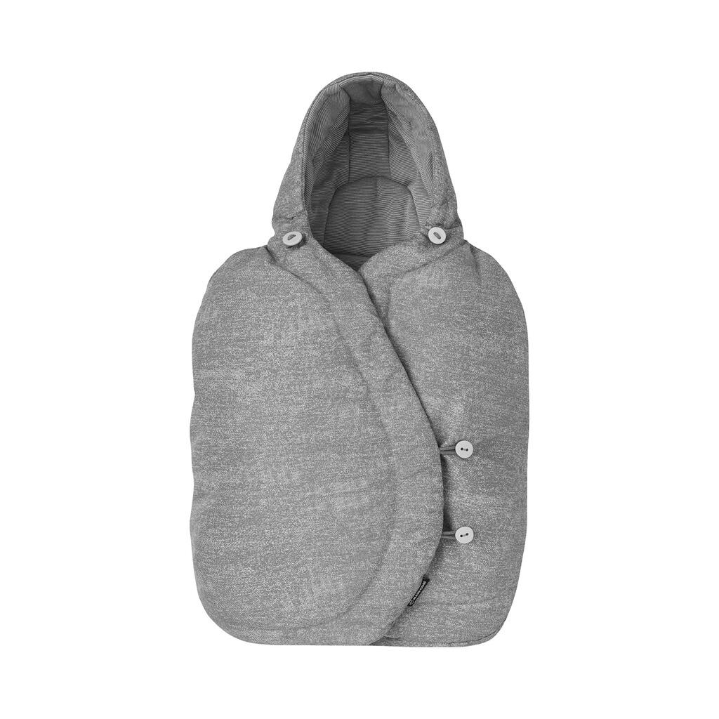 maxi cosi winter fu sack f r cabriofix pebble pebble. Black Bedroom Furniture Sets. Home Design Ideas