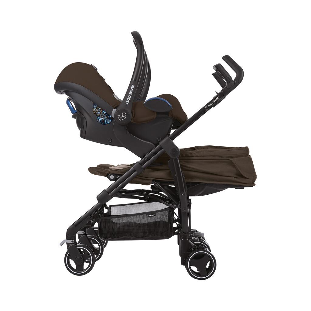 maxi cosi dana for 2 zwillings und geschwisterbuggy mit liegefunktion online kaufen baby walz. Black Bedroom Furniture Sets. Home Design Ideas