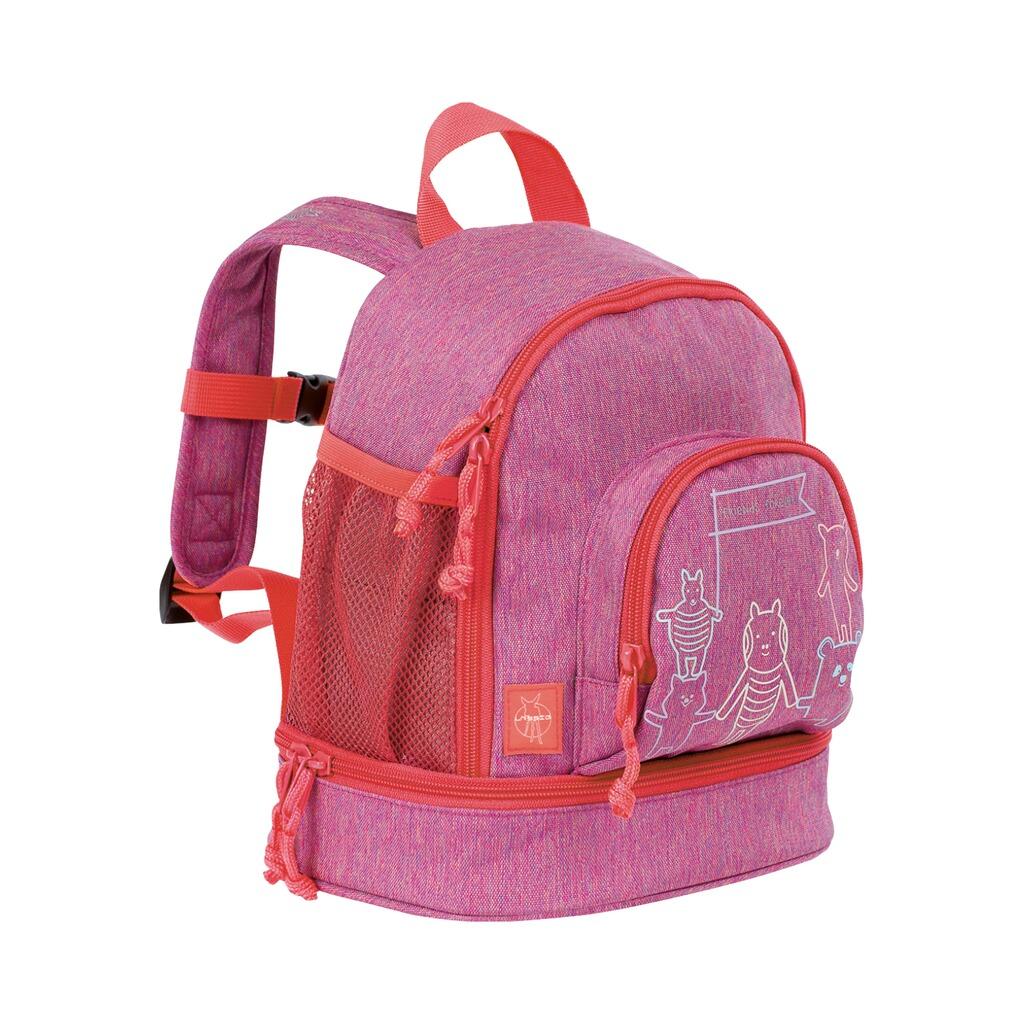 Lässig Kinderrucksack Mini Backpack About Friends Online Kaufen