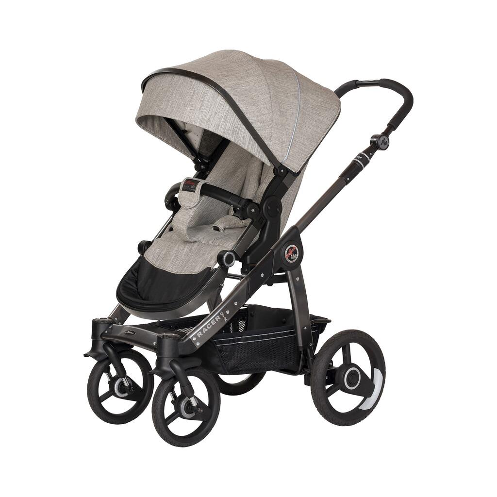hartan racer gtx kinderwagen mit handbremse online kaufen baby walz. Black Bedroom Furniture Sets. Home Design Ideas