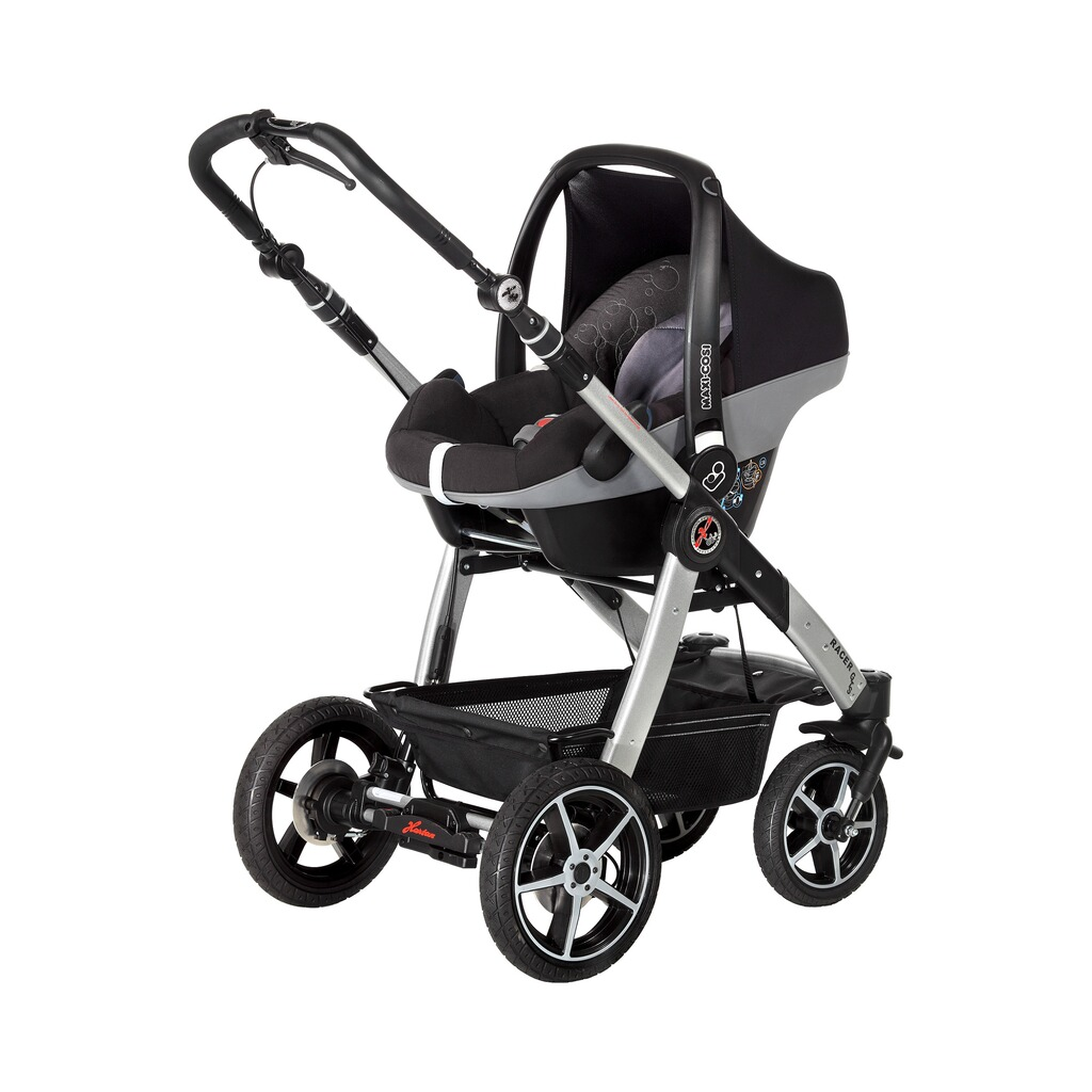 hartan racer gts kinderwagen online kaufen baby walz. Black Bedroom Furniture Sets. Home Design Ideas
