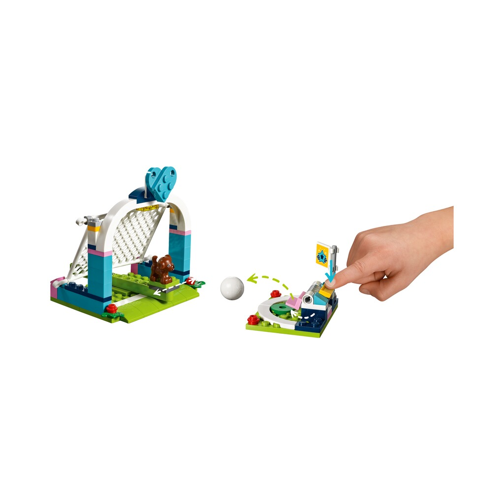 LEGO® FRIENDS 41330 Fußballtraining mit Stephanie 3