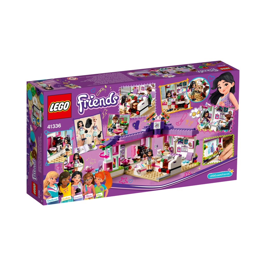 LEGO® FRIENDS 4