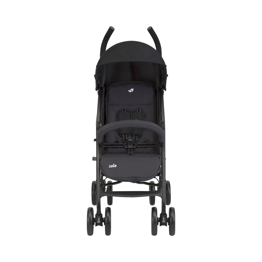 Joie  Nitro LX Buggy mit Liegefunktion  Two Tone Black 2