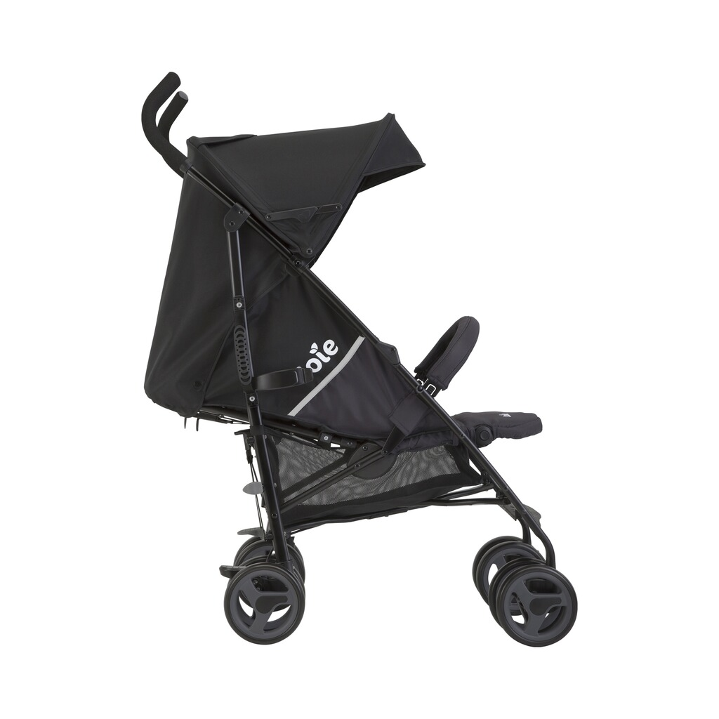 Joie  Nitro LX Buggy mit Liegefunktion  Two Tone Black 4