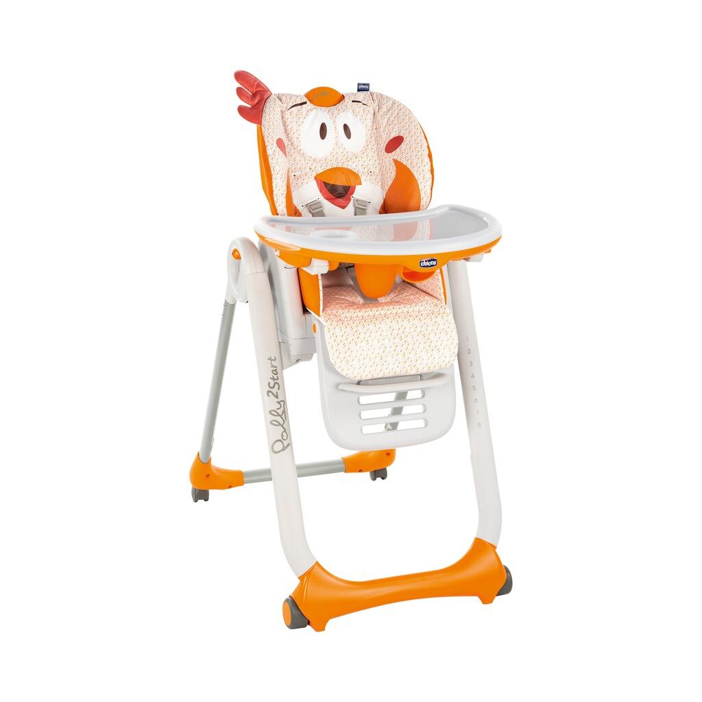 Chicco Hochstuhl Polly 2 Start Online Kaufen Baby Walz