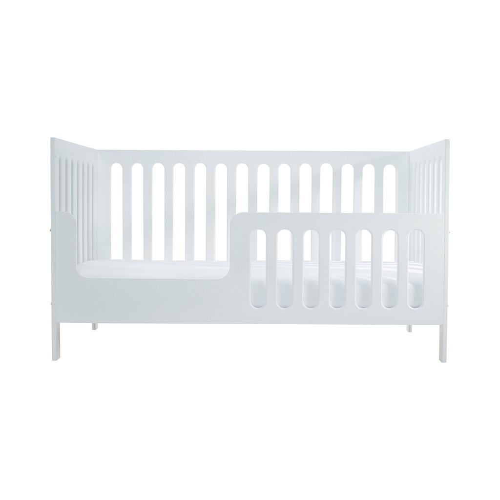 julius z llner babybett merle 70x140 cm lackiert online kaufen baby walz. Black Bedroom Furniture Sets. Home Design Ideas
