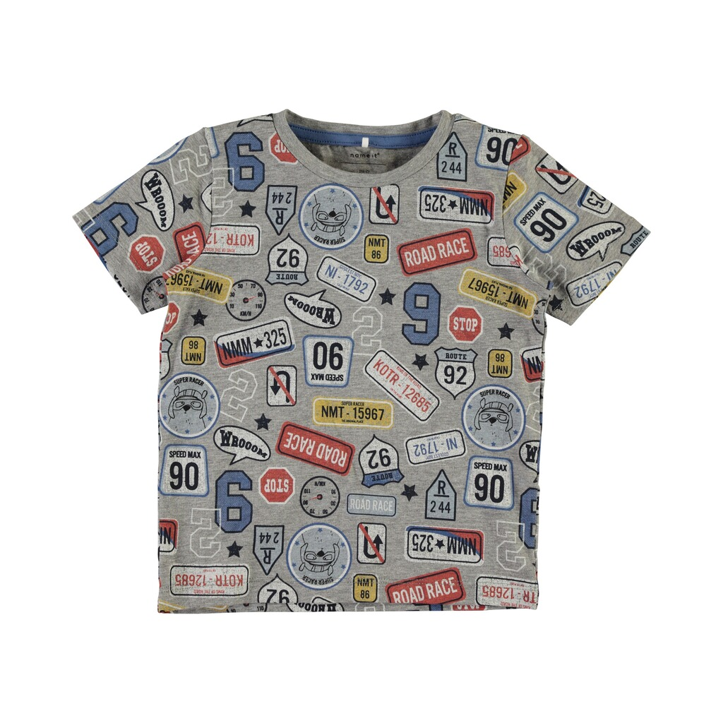 NAME IT  T-Shirt Erland 1