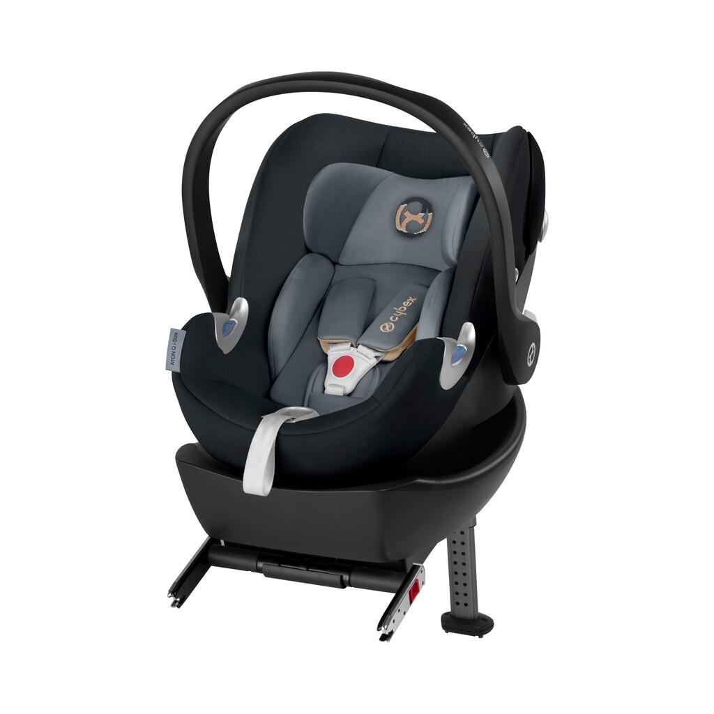 cybex platinum aton q i size babyschale online kaufen. Black Bedroom Furniture Sets. Home Design Ideas