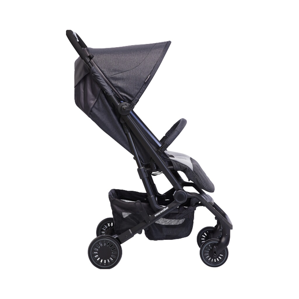 easywalker buggy xs mit liegefunktion online kaufen baby. Black Bedroom Furniture Sets. Home Design Ideas
