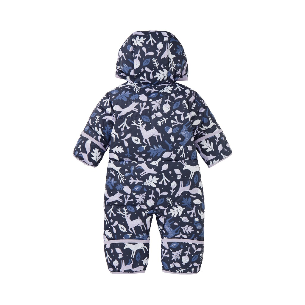 Columbia  Schneeoverall Snuggly Bunny 2