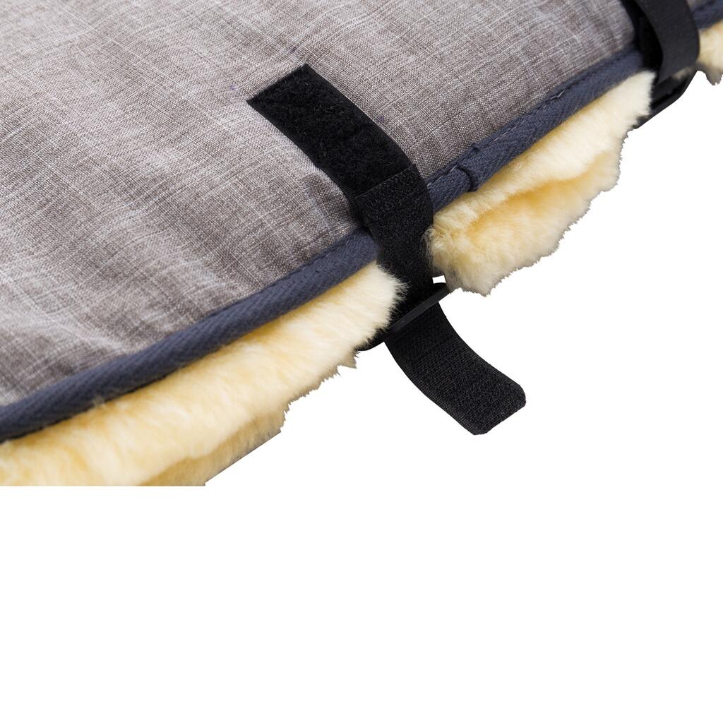 babycab handw rmer lammfell f r kinderwagen online kaufen baby walz. Black Bedroom Furniture Sets. Home Design Ideas