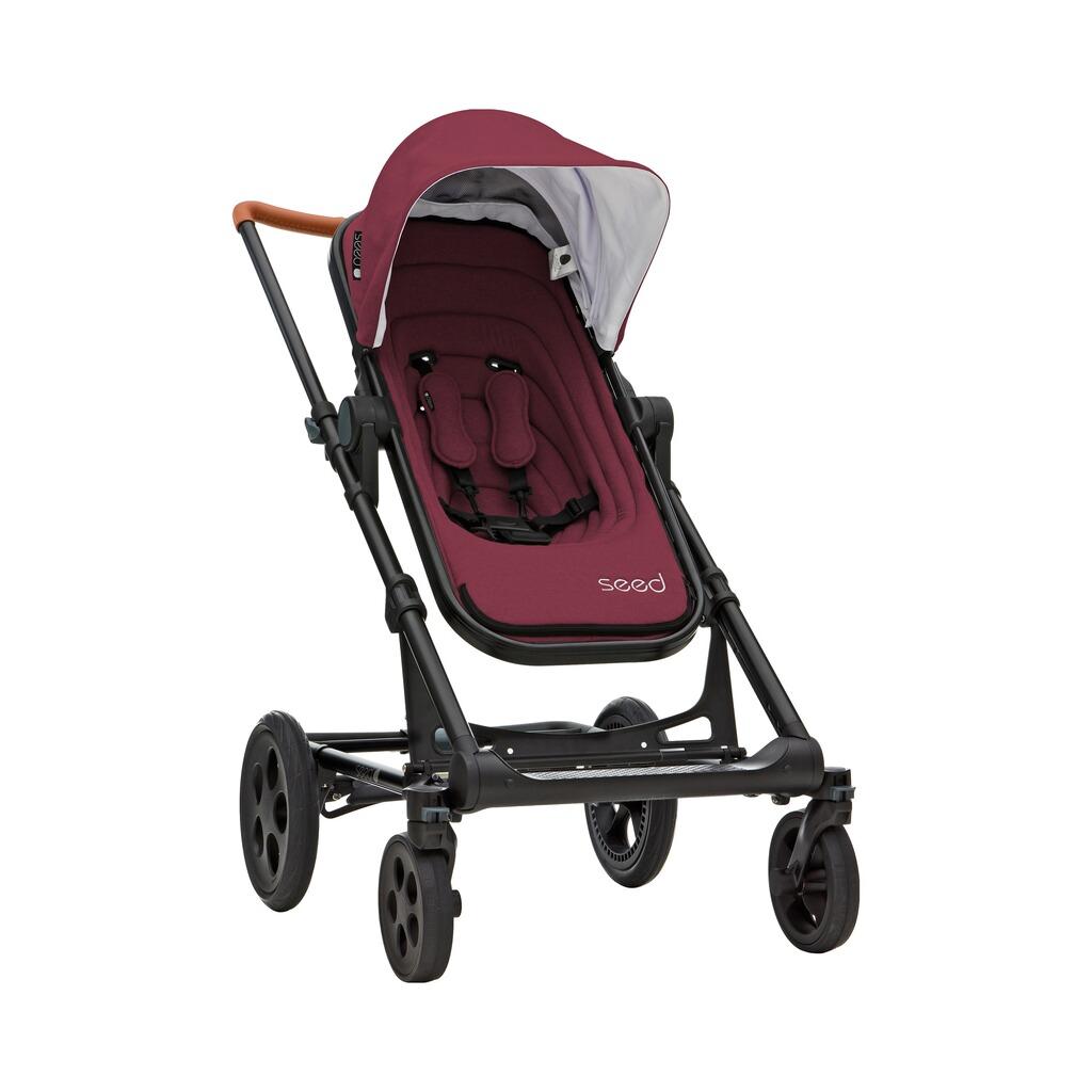 britax r mer seed papilio kinderwagen online kaufen baby walz. Black Bedroom Furniture Sets. Home Design Ideas