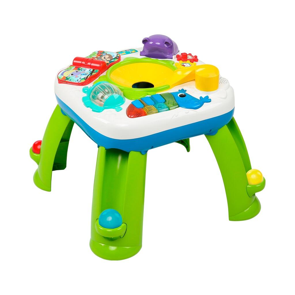 bright starts spieltisch activity ball online kaufen baby walz. Black Bedroom Furniture Sets. Home Design Ideas