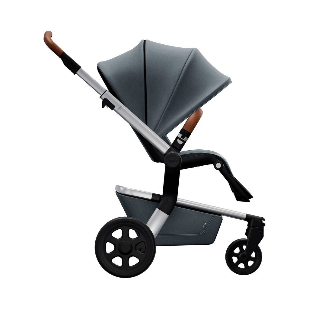 JOOLZ HUB Kinderwagen Earth  Hippo Grey 1