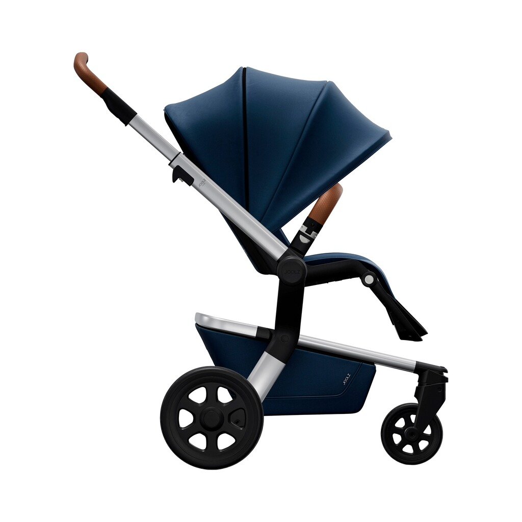 JOOLZ HUB Kinderwagen Earth  Parrot Blue 1