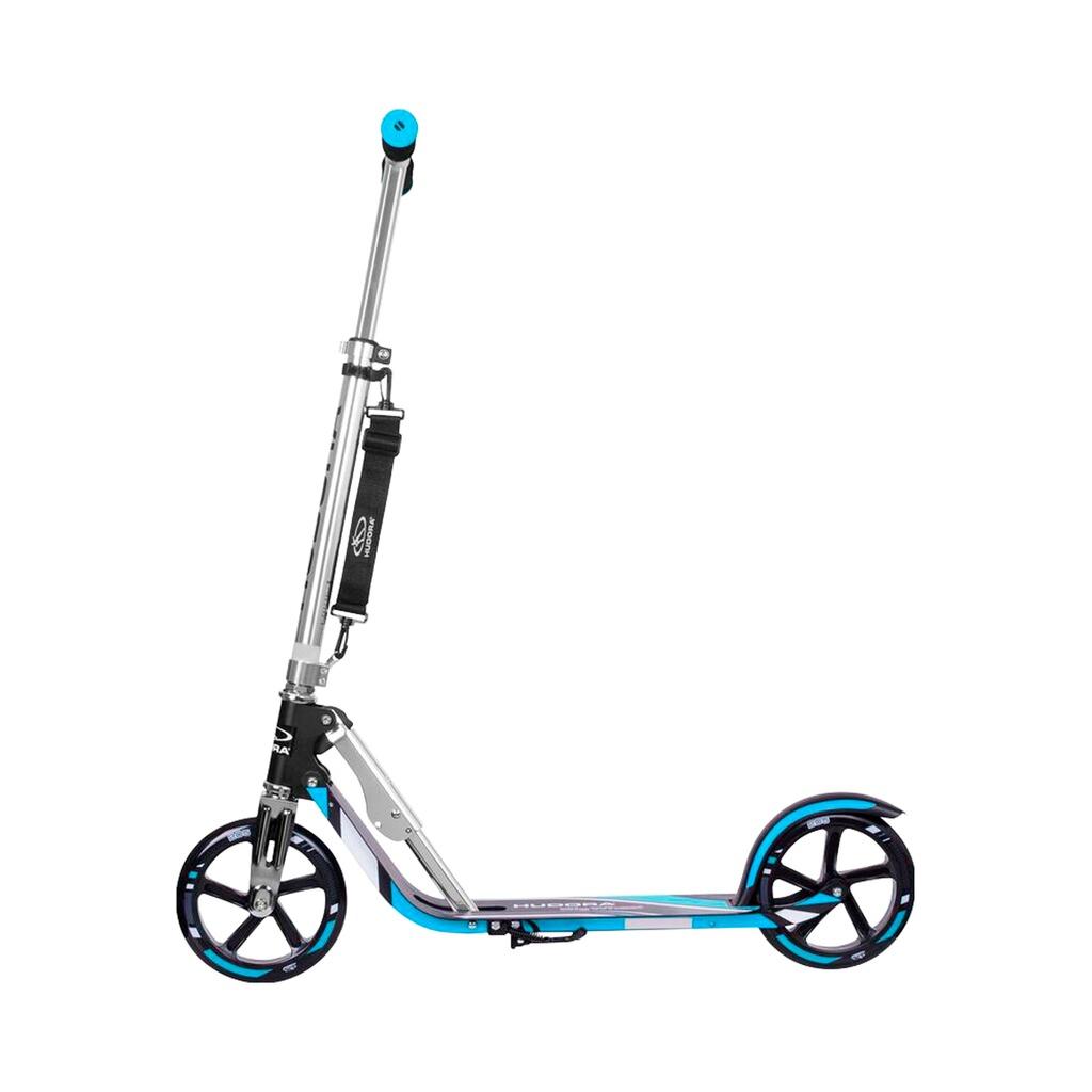 hudora scooter bigwheel 205 online kaufen baby walz. Black Bedroom Furniture Sets. Home Design Ideas