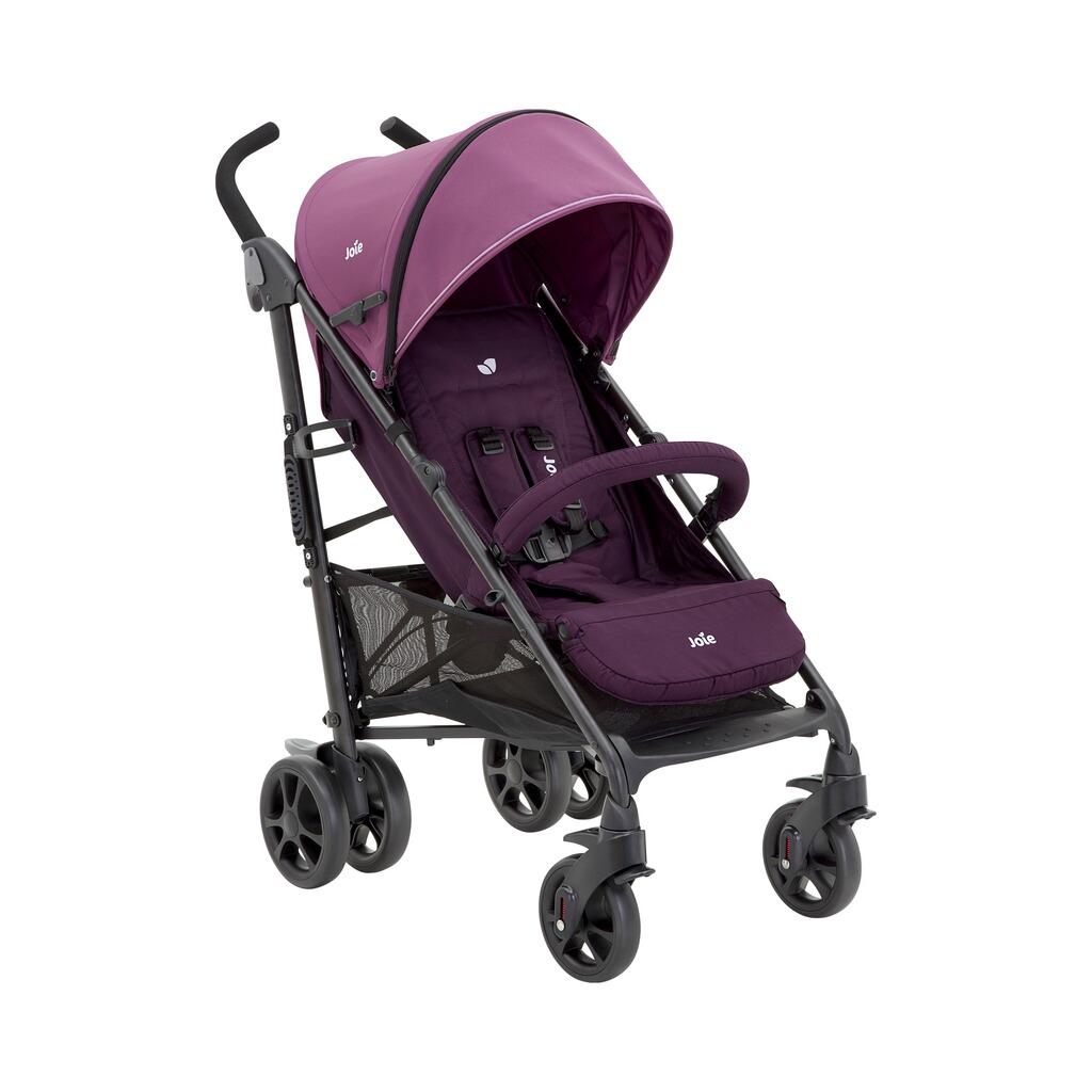 joie brisk lx buggy mit liegefunktion online kaufen baby walz. Black Bedroom Furniture Sets. Home Design Ideas