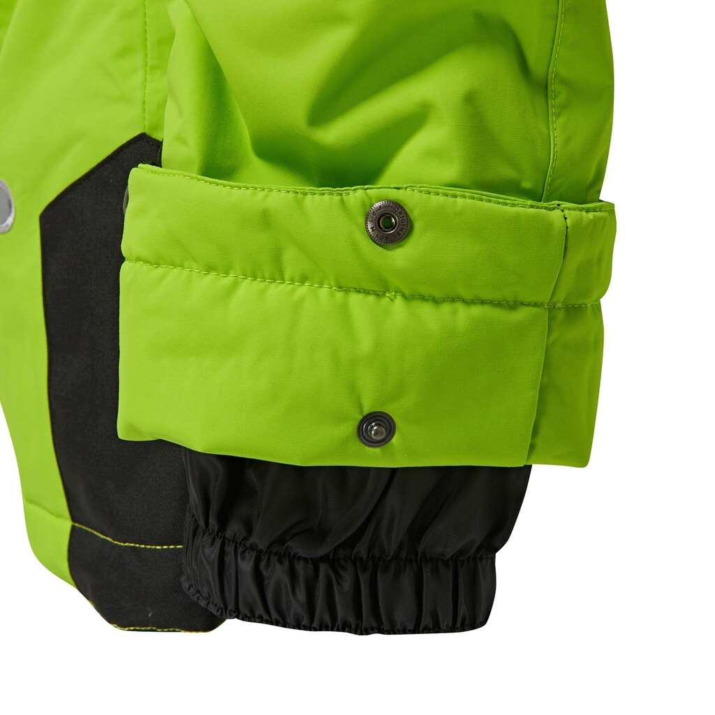Lego Wear TEC Skihose Ping  lime 3