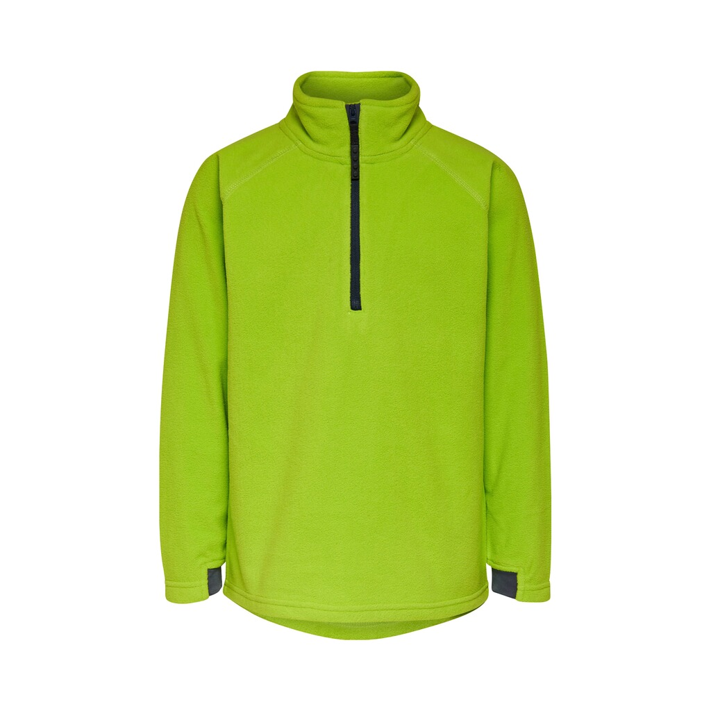 Lego Wear  Fleecepullover Sebastian  lime 1