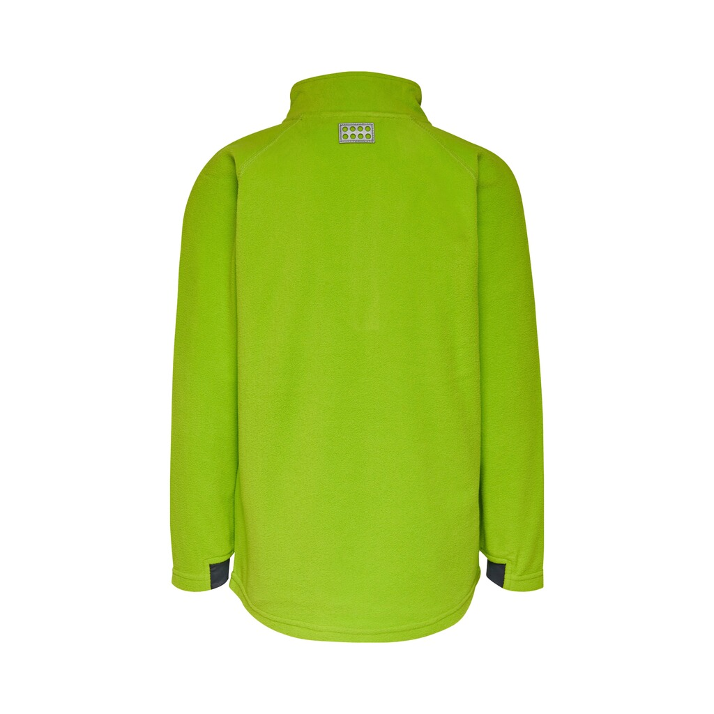Lego Wear  Fleecepullover Sebastian  lime 2