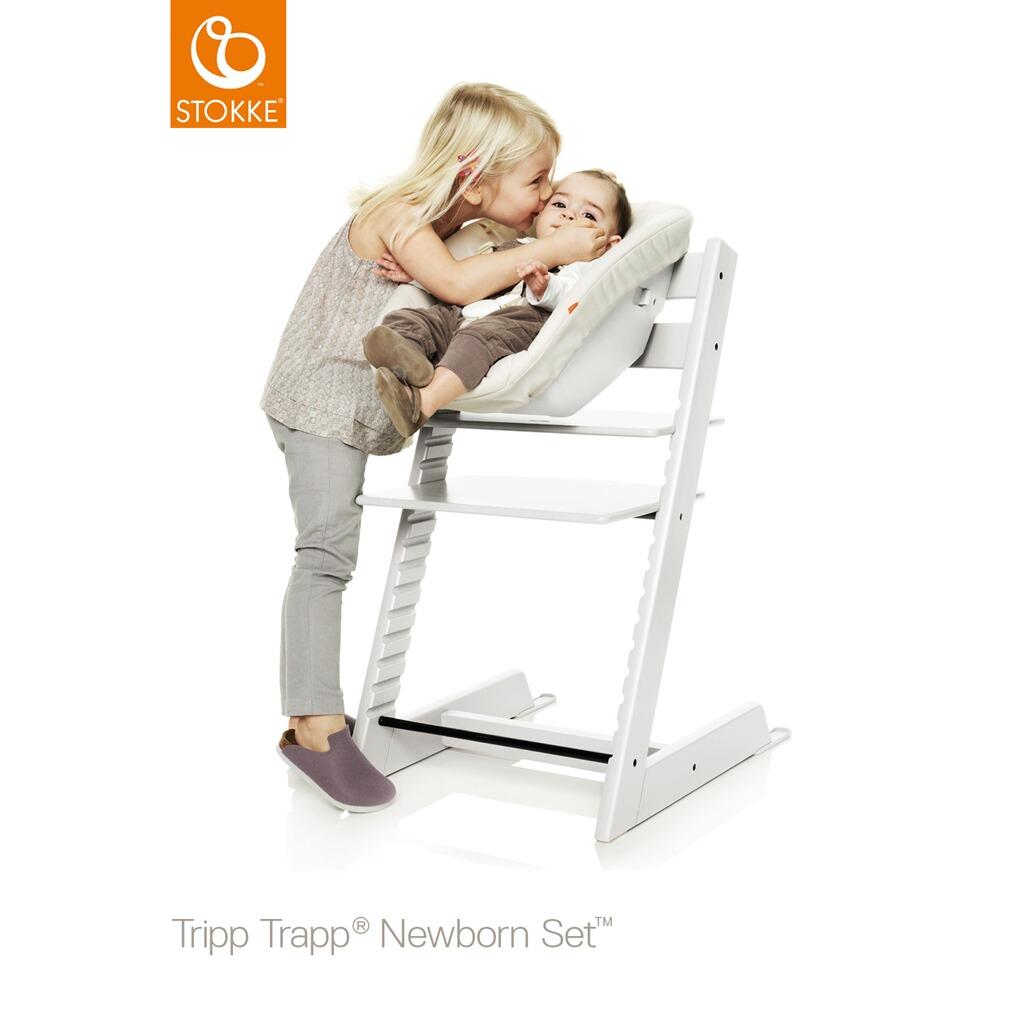 stokke tripp trapp newborn set online kaufen baby walz. Black Bedroom Furniture Sets. Home Design Ideas