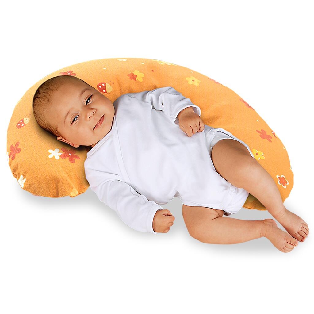 theraline nackenkissen mittel 100 cm online kaufen baby walz. Black Bedroom Furniture Sets. Home Design Ideas