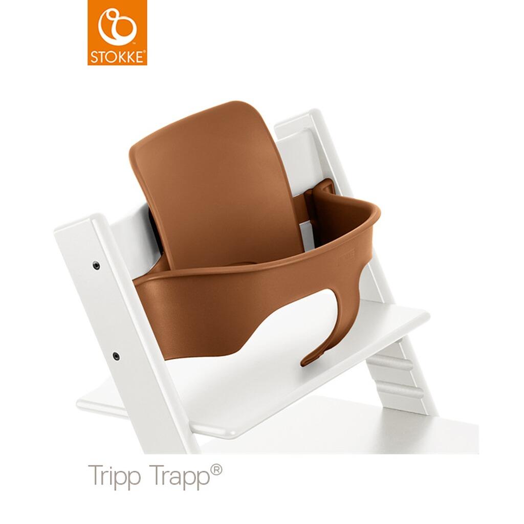 Tripp Trapp Walnuss : stokke tripp trapp babyset online kaufen baby walz ~ Watch28wear.com Haus und Dekorationen