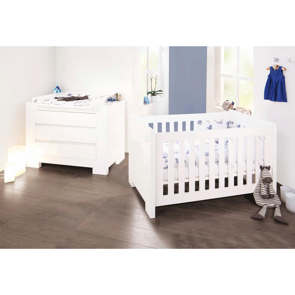Pinolino 2 tlg babyzimmer sky online kaufen baby walz - Pinolino babyzimmer ...