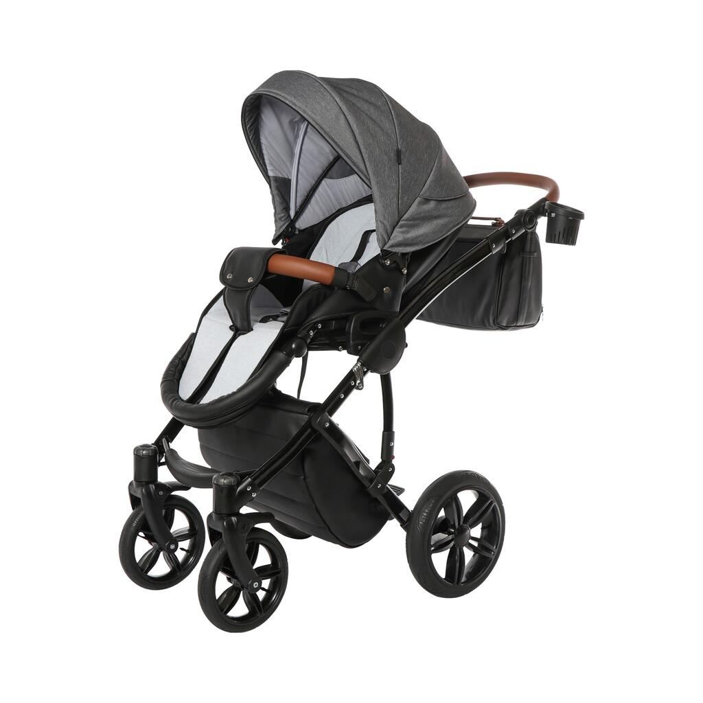 knorr baby premium ladena kombikinderwagen online kaufen baby walz. Black Bedroom Furniture Sets. Home Design Ideas