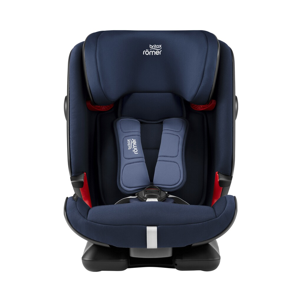 Britax Römer PREMIUM Advansafix IV R Kindersitz  Moonlight Blue 6