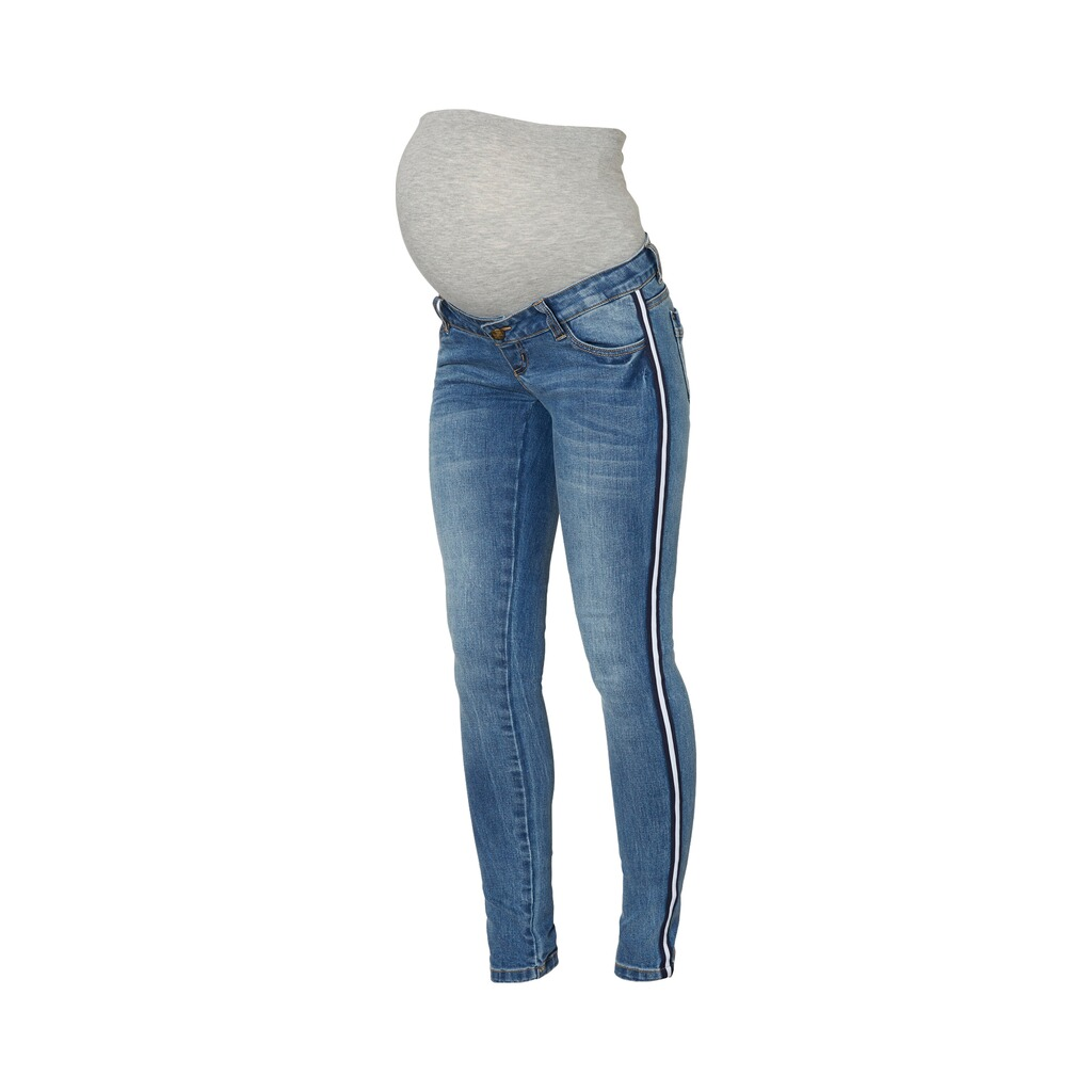 MAMALICIOUS®  Umstands-Jeans Slim Sonar 1