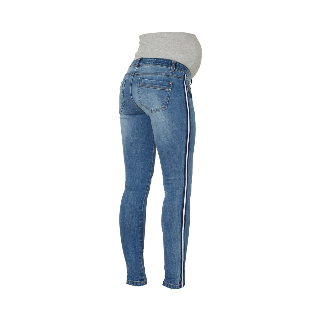 MAMALICIOUS®  Umstands-Jeans Slim Sonar 2