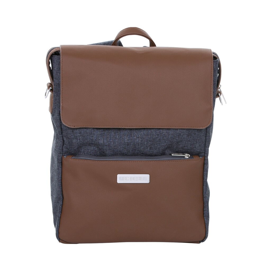 ABC Design  Wickelrucksack City  street 2