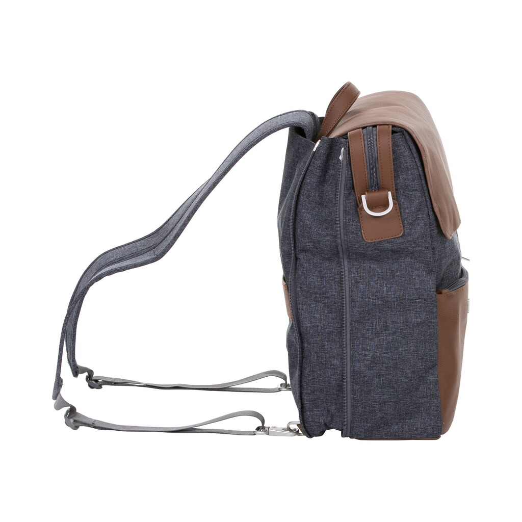 ABC Design  Wickelrucksack City  street 4