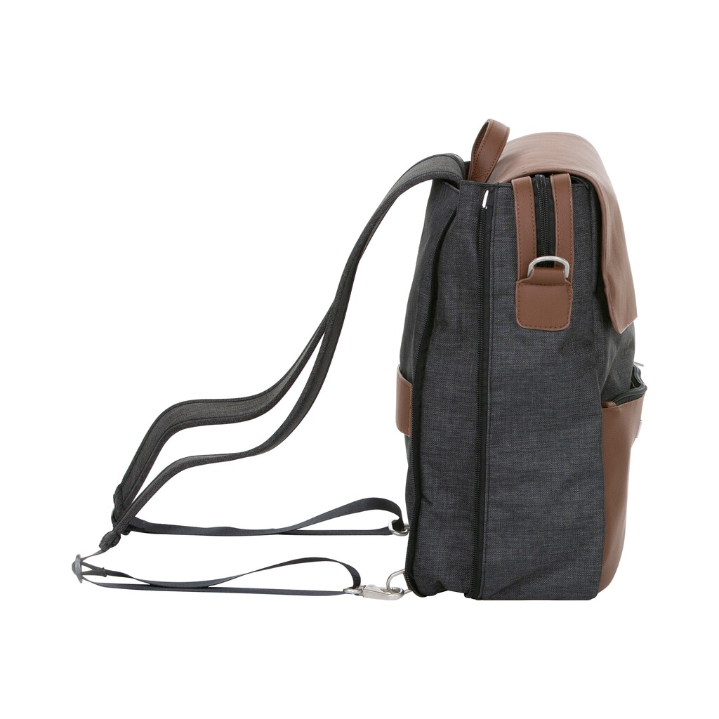ABC Design  Wickelrucksack City  piano 4