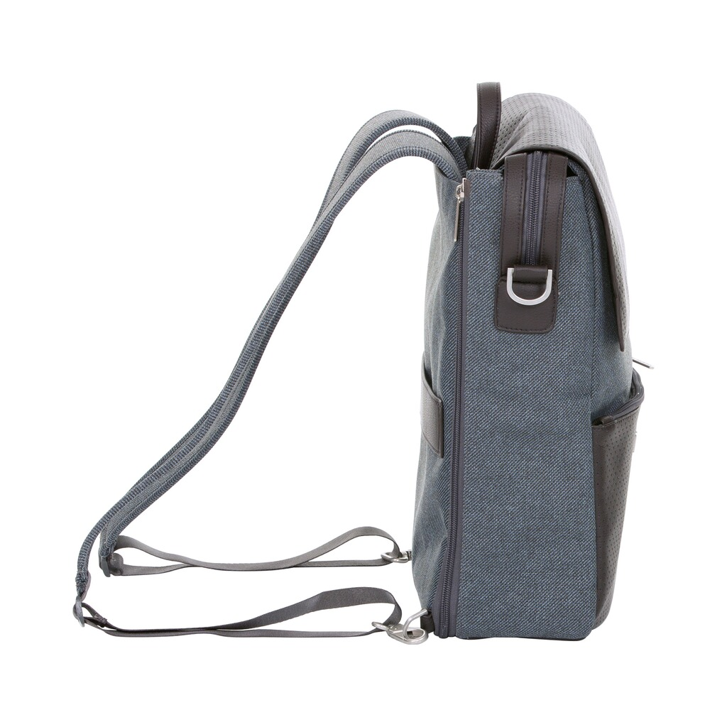 ABC Design  Wickelrucksack City  mountain 3