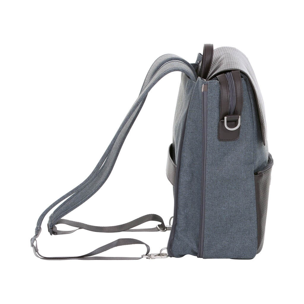 ABC Design  Wickelrucksack City  mountain 4