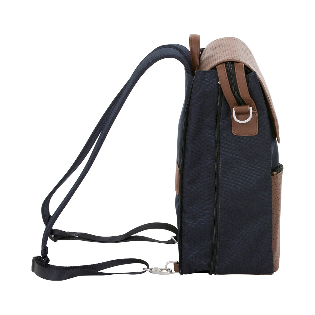 ABC Design  Wickelrucksack City  shadow 4
