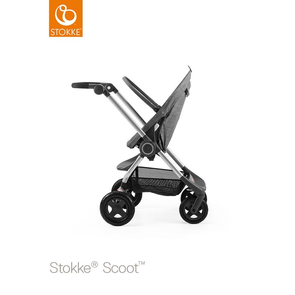 Svært Stokke® SCOOT V2 Kinderwagen online kaufen | baby-walz OU-15